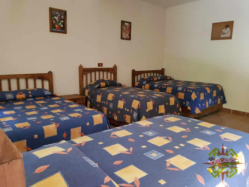 Alojamiento en hotel río Pescados Jalcomulco, Veracruz