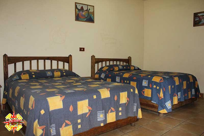 Alojamiento en hotel rio Pescados Veracruz