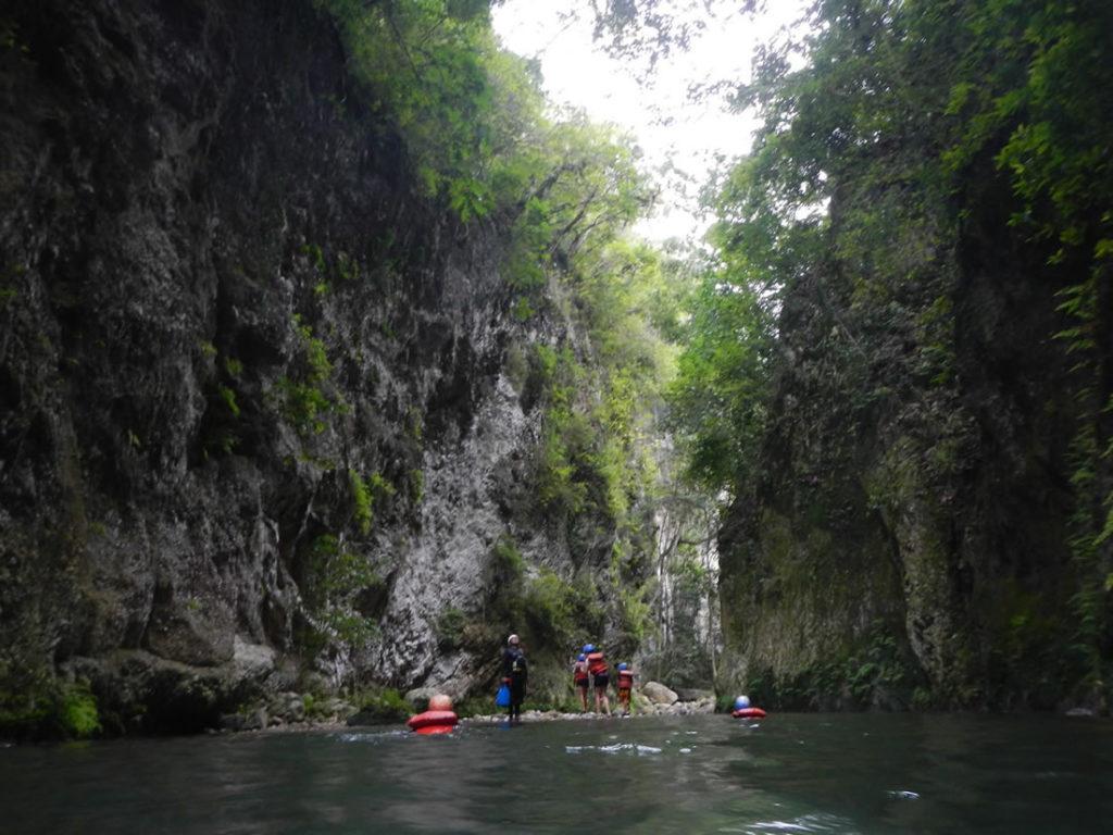 paisaje de Jalcomulco